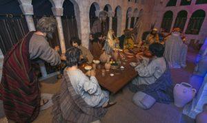 Last_Supper_Display_Nadur